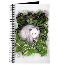 Opossum Cherry Tree Journal