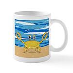 Cute Little Crab Coffee Mug