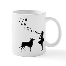 Smooth Collie Mug