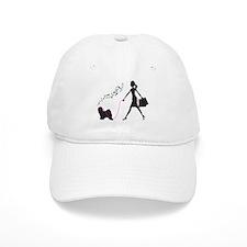 Tibetan Terrier Cap