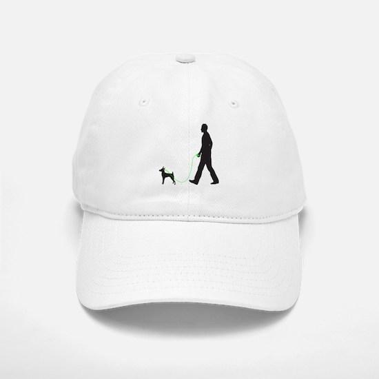 Toy Fox Terrier Cap
