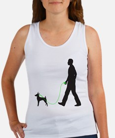 Toy Fox Terrier Women's Tank Top