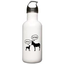 Vizsla Sports Water Bottle