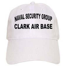 NAVAL SECURITY GROUP ACTIVITY CLARK Baseball Cap