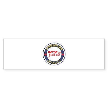 Premium Quality 45 Sticker (Bumper 50 pk)