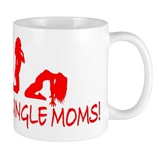 Single Mom's Mug