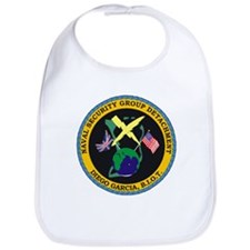 NAVAL SECURITY GROUP DET, DIEGO GARCIA Bib