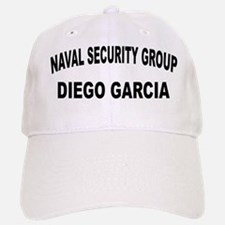 NAVAL SECURITY GROUP DET, DIEGO GARCIA Baseball Baseball Cap