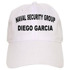 NAVAL SECURITY GROUP DET, DIEGO GARCIA Baseball Cap