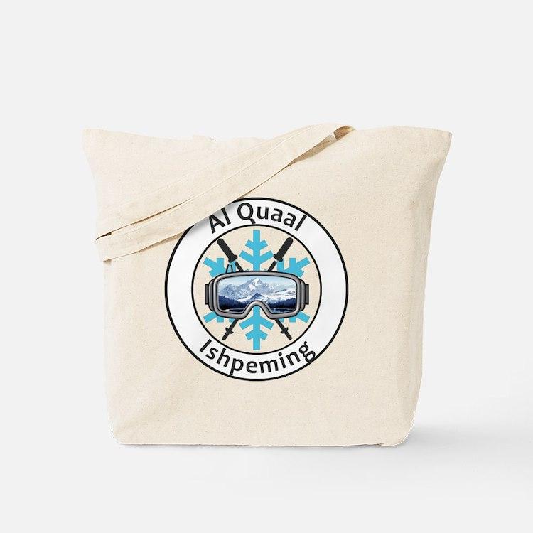 Cute Ishpeming michigan Tote Bag