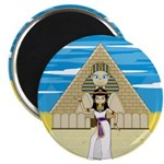 Egyptian Queen Cleopatra Magnet