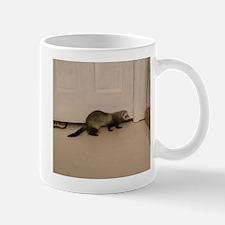 Unique Ferret owner Mug
