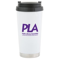 PLA Stainless Steel Travel Mug