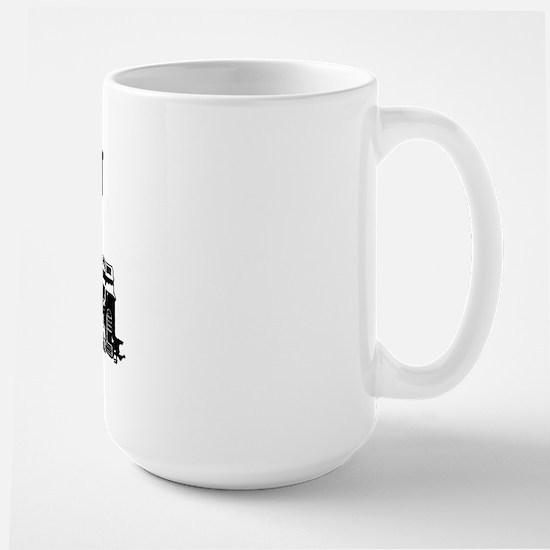 Chez TJ Large Mug