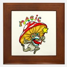 Magic Framed Tile