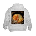 Fennec Fox Kids Sweatshirt
