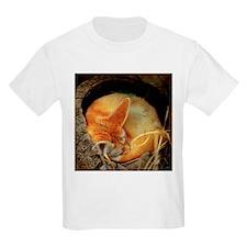 Fennec Fox Kids T-Shirt