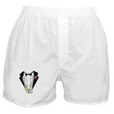 Men's Tux Boxer Shorts