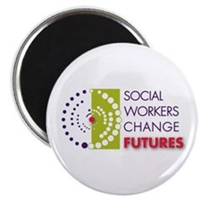 """SWers Change Futures 2.25"""" Magnet (10 pack)"""