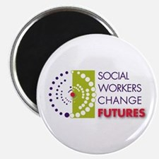 """SWers Change Futures 2.25"""" Magnet (100 pack)"""