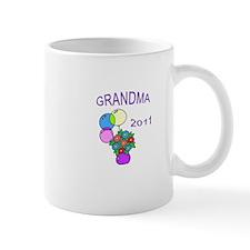 GRANDMA 2011-1 Mug
