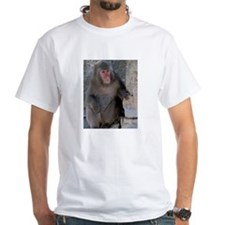 Japanese Macaque Shirt (Child - 4X)