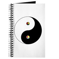 Peace Sign Dao Journal