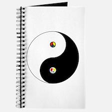Peace Sign Dao Journal