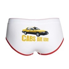CABS ARE HERE! Women's Boy Brief
