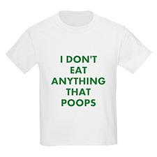 Funny Vegan - T-Shirt