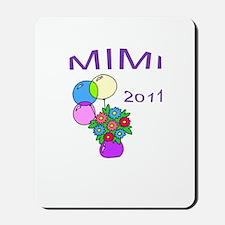 MIMI 2011-1 Mousepad