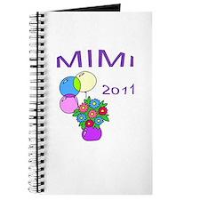 MIMI 2011-1 Journal