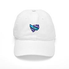 JCP Logo Baseball Cap