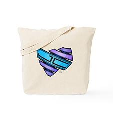 JCP Logo Tote Bag
