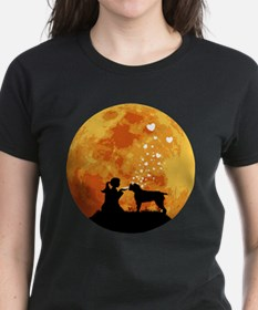 Wirehaired Pointing Griffon Tee