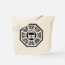 Dharma Van Tote Bag