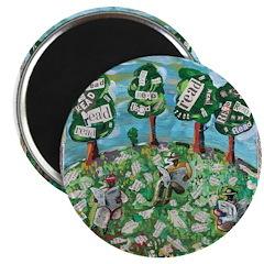 Read Green Magnet