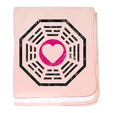 Dharma Love baby blanket