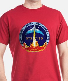 STS 133 Discovery T-Shirt