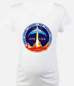 STS 133 Discovery Shirt