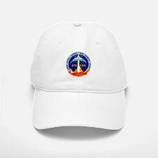STS 133 Discovery Baseball Baseball Cap
