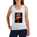 Lady (S) - Cairn Terrier 4 Women's Tank Top