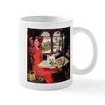 Lady (S) - Cairn Terrier 4 Mug
