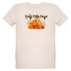 Habanero Total Chile Head T-Shirt
