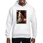 Accolade / Lab (Y-6) Hooded Sweatshirt