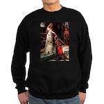 Accolade / Lab (Y-6) Sweatshirt (dark)