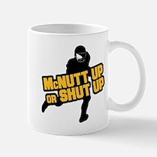 McNutt Up Mug