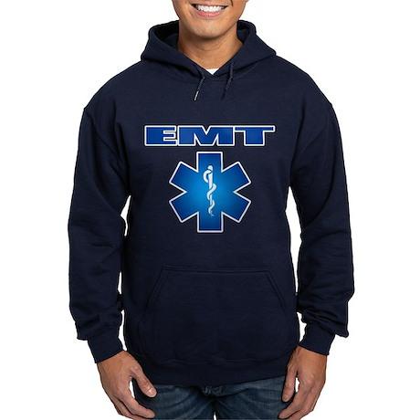 EMT - Hoodie (dark)