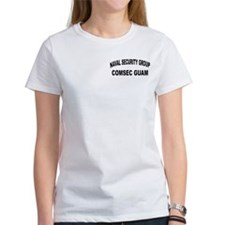 NAVAL SECURITY GROUP, COMSEC, GUAM Tee