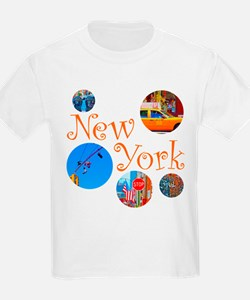 Funny Empire state building T-Shirt